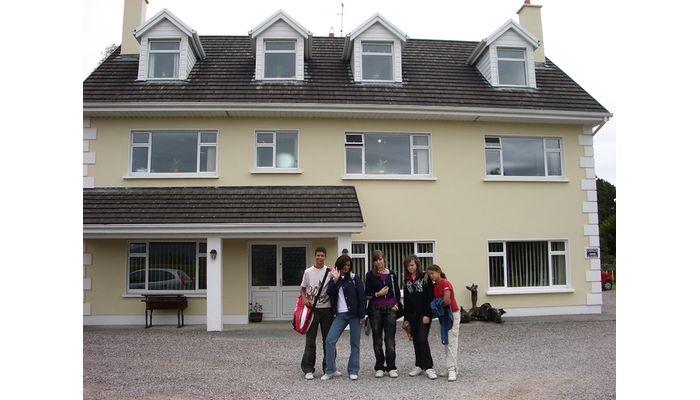 Killarney School of English