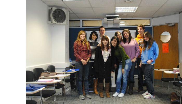 학생들과함께