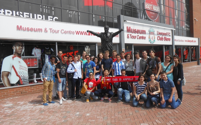 LFC Museum & Tour