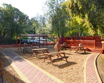 parkland in school