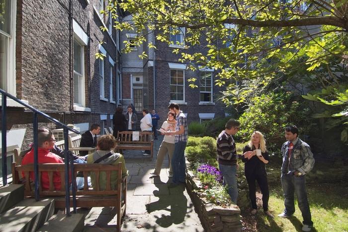 LSE Garden