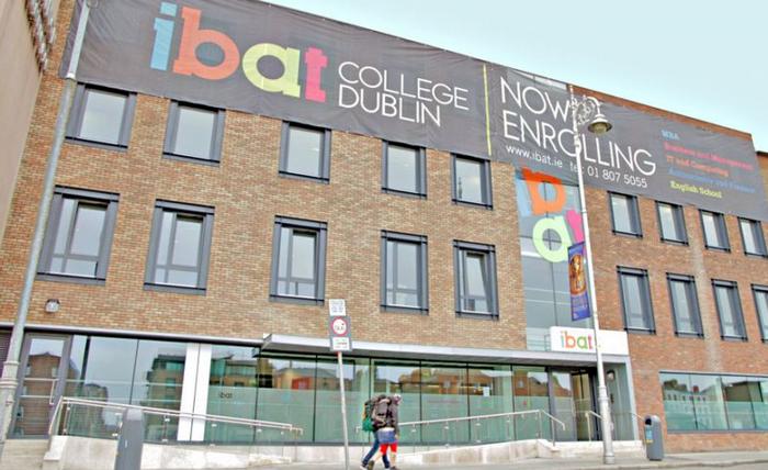 IBAT College Dublin Campus